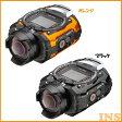 RICOH アクティビティカメラ WG-M1-BK・WG-M1-OR ブラック・オレンジ【D】【KB】[デジタルカメラ/カメラ/小型/コンパクト/防水]【送料無料】【10P03Dec16】