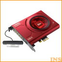 ������ɥ����� PCIe Sound Blaster Z����� SB-Z ����̵��������ɥ����� �Х��� PC �ѥ����� ������ɥ�����PC ������ɥ����ɥѥ����� �Х���PC PC������ɥ����� PC�Х��� �������������ǡ������� ��TC��