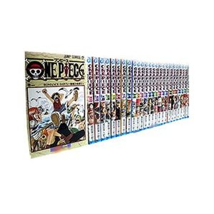 All 72 correspondence new article ● ONE PIECE one piece ● comics comics comics whole volume set ● low challenges deep-discount fs3gm