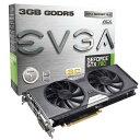 あす楽対応 送料無料 新品●EVGA GeForce GTX 780 SC w/ ACX Cooler 03G-P4-2784-KR [PCIExp 3GB]●ビデオカード●