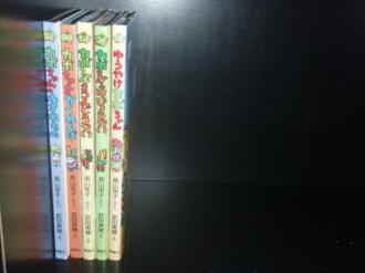 -卡波陳系列 (可能會覆蓋沒有卷) 套 5 書高山英子用兒童書籍是否或不完成一套