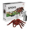 送料無料 新品(箱痛みあり)●おもちゃ タランチュラ 蜘蛛 クモ スパイダー●リモコン ラジコン 蜘蛛のおもちゃ