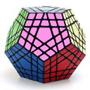 送料無料 新品 箱無しの場合あり●大サイズ 5×5×5 5角形 12面体ルービックキューブ ペンタゴン IQ ルービックキューブ●Rubik's Cube..