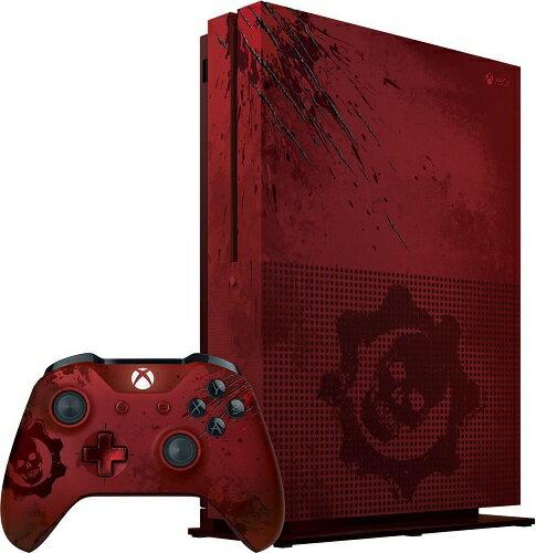 新品 送料無料●限定版 Xbox One S ...の紹介画像2
