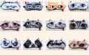 新品 送料無料 アイマスク 睡眠 動物 犬 猫 可愛い キャラクター