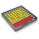 送料無料 新品●Novation Launchpad MINI Ableton Live Controller ランチパッド MINI ライブコントローラー MK2●Ableton Live Lite付属
