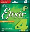 Elixir(エリクサー) ベース弦#14077 NANOWEB 45-105