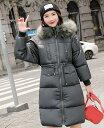ショッピングOFF レディース 韓国ファッション 中綿ジャケット ファイクファー エコファー コート アウター 秋物 冬物 普段着 オフコーデ OFF 防寒 上品 フォーマル ブラック ベージュ ホワイト レッド