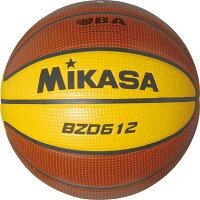 送料無料 ミカサ ディンプルバスケットボール MJG-BZD612 ○の画像