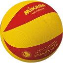 ミカサ 小学校ソフトバレーボール MJG-MSM64YR ○