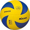 ミカサ バレーボール MJG-MVA430 ○