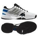 adidas(アディダス) 33 バリケード チーム 3 OC テニス テニス メンズ クレー オムニ ZE-G95352 □