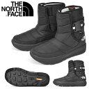 ショッピングスノーブーツ 送料無料 バックル ウィンター ブーツ ザ・ノースフェイス THE NORTH FACE Apres Pull-On2 アプレプルオン2 ブラック メンズ レディース アウトドア スノー シューズ スノトレ 靴 ザ ノースフェイス nf51982