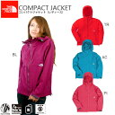 THE NORTH FACE コンパクトジャケット