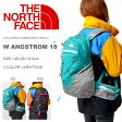 送料無料 リュックサック ザ・ノースフェイス THE NORTH FACE W ANGSTROM 18 ウィメンズ オングストローム 18リットル レディース バックパック リュック アウトドア ザック 登山 NMW61314 ザ ノースフェイス 20%off