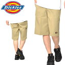 ディッキーズ Dickies メンズ ショートパンツ ハーフパンツ チノパン ショーツ カジュアルパンツ ワークパンツ パンツ