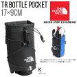 ザ・ノースフェイス THE NORTH FACE TR Bottle Pocket TRボトルポケット 水筒収納 トレイルラン ボトルホルダー ボトルポーチ