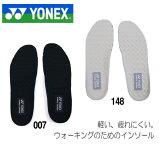 ヨネックス YONEX インソール パワークッション 靴 中敷 メンズ レディース ムレ軽減 ウォーキング スポーツ フィットネス