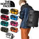 送料無料 ザ・ノースフェイス THE NORTH FACE ベースキャンプ ダッフルバッグ BC DUFFEL XS (33L)BAG NM81555 迷彩 カ...