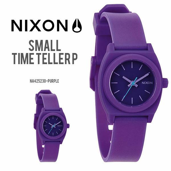 送料無料ニクソンNIXONスモールタイムテラーTHESMALLTIMETELLERP日本正規品腕時計タイムテラースモールスケートストリートサーフアウトドアウォッチ