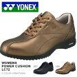 ウォーキングシューズ ヨネックス YONEX レディース パワークション LC72 3.5E カジュアルウォーク シューズ 靴 スニーカー ウォーキング 通勤 仕事 SHWLC72