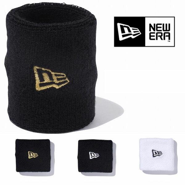 ゆうパケット対応可能! ニューエラ NEW ERA Wristband リストバンド ロゴ