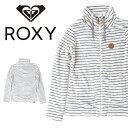 送料無料 ジップアップトレーナー ROXY ロキシー レディ...