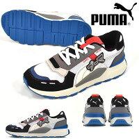 30%OFF 送料無料 スニーカー プーマ PUMA メンズ レディース RS 2.0 ジャパノラマ カタカナロゴ シューズ 靴 2020秋新作 374455
