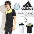 メール便対応可能!半袖 アディダス adidas CLX ICON カラーブロック SS Tシャツ メンズ スポーツ トレーニング ランニング ジョギング ウェア 2014新作