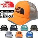 不動の定番 メッシュキャップ ザ ノースフェイス THE NORTH FACE ロゴ メッシュキャップ LOGO MESH CAP 帽子 nn02045 カジュアル 2020春夏新作