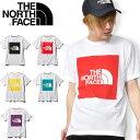 送料無料 2020春夏新作 スクエアロゴ 半袖Tシャツ THE NORTH FACE ザ・ノースフェイス S/S Colored Big Logo Tee ショートスリーブカラードビッグロゴティー メンズ nt32043