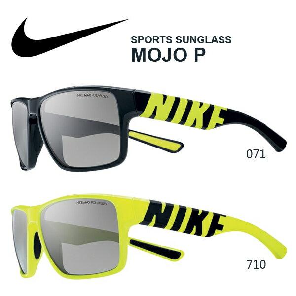 送料無料 スポーツサングラス ナイキ NIKE MOJO P NIKE VISION ナイキ ヴィジョン ゴルフ ランニング テニス サイクリング 自転車 カジュアル 紫外線対策 UVカット NIKE ナイキ スポーツ サングラス