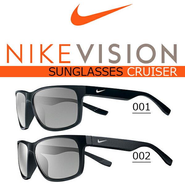 送料無料 スポーツサングラス ナイキ NIKE CRUISER NIKE VISION ナイキ ヴィジョン ゴルフ ランニング テニス サイクリング 自転車 カジュアル 紫外線対策 UVカット NIKE ナイキ スポーツ サングラス