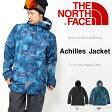 送料無料 スノーボード ウエア THE NORTH FACE ザ・ノースフェイス メンズ Achilles Jacket アキレス ジャケット 2016秋冬新作 ハイベント スキー バックカントリー