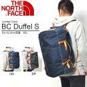 限定カラー 送料無料 ザ・ノースフェイス バッグ THE NORTH FACE ベースキャンプ ダッフルS BC DUFFEL S 50L NM81554 ダッ...