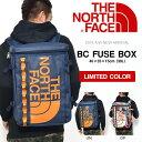 限定カラー 送料無料 ザ・ノースフェイス THE NORTH FACE ベースキャンプ ヒューズボックス BC FUSE BOX (30L) バッグ NM816...