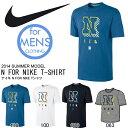 半袖 Tシャツ ナイキ NIKE N FOR NIKE Tシャツ メンズ ビッグロゴ カジュアル スポーツ ウェア 2014夏新作