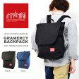 送料無料 マンハッタンポーテージ ManhattanPortage バックパック Gramercy Backpack MP1218 メンズ レディース リュックサック デイパック リュック バッグ