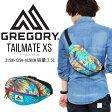 ウエストバッグ GREGORY グレゴリー テールメイトXS TAILMATE XS 3.5L 斜め掛け ショルダー ボディバッグ ヒップバッグ かばん ポーチ BAG 日本正規品