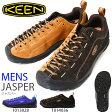 【得割50】アウトドアスニーカー KEEN キーン メンズ JASPER ジャスパー スエード クライミング シューズ 登山 トレッキング アウトドア スニーカー 靴 クライミングシューズ コンフォートシューズ
