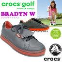 送料無料 クロックス ゴルフシューズ レディース crocs ブレイディン ウィメンズ bradyn w クロックス ゴルフ 18973