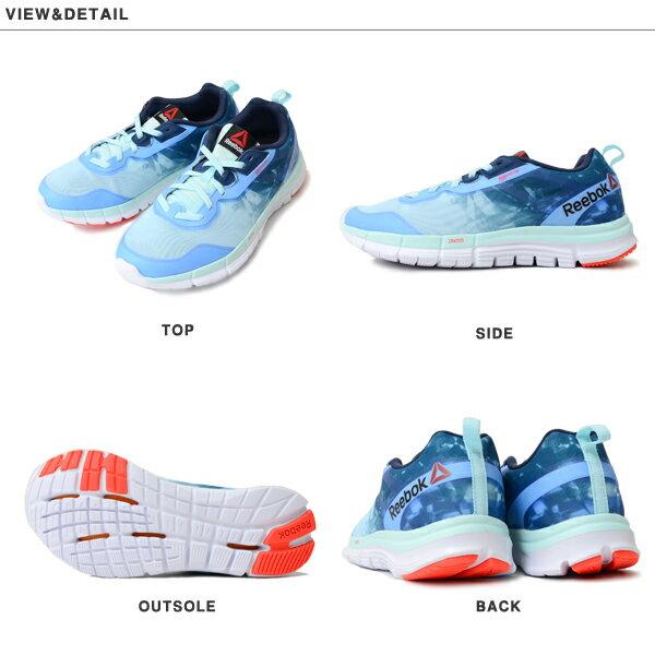 現品のみ送料無料ランニングシューズリーボックReebokレディースZクイックソウルスポーツシューズシューズ運動靴ランニングジョギングトレーニングV66325V66326