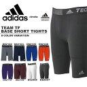 ネコポス対応可能! ショートタイツ アディダス adidas メンズ スポーツスパッツ スポーツタイツ コンプレッションウェア アンダーウェア インナー スポーツ ウェア