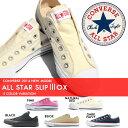 ALL STAR SLIP III OX スリッポン メンズ レディース CONVERSE コンバース オールスター スリップ3 スニーカー SLP3 OX 靴 紐なし 20%off レビューを書いて100円割引き