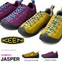 ラスト1足 送料無料 アウトドアスニーカー KEEN キーン レディース JASPER ジャスパー スエード クライミング シューズ 靴 スニーカー アウトドア 登山 トレッキング 1012091 1013056 1014048 1014049