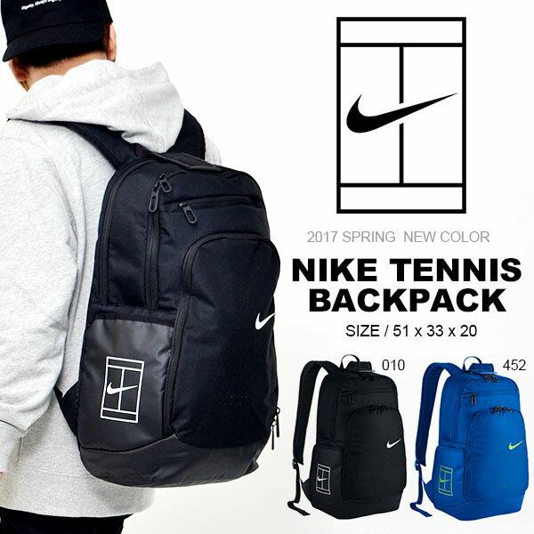 NIKE テニスバッグ