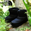 現品限り 送料無料 ザ・ノースフェイス THE NORTH FACE Nuptse Bootie WP IV Short ヌプシ ブーティー ウォータープルーフ IV ショート ブーツ メンズ レディース ブーツ アウトドア スノー シューズ 靴 NF51586 ザ ノースフェイス 撥水 グランピング 25%off