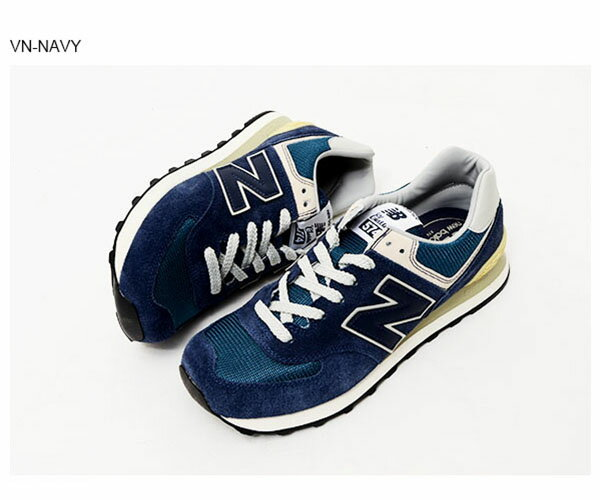 再入荷送料無料スニーカーニューバランスnewbalanceML574レディースカジュアルシューズ靴