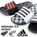 得割30 スポーツサンダル マッサージフットベッド採用 シャワーサンダル アディダス adidas