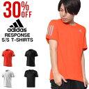 アディダス adidas 半袖 Tシャツ ランニング ウエア メンズ